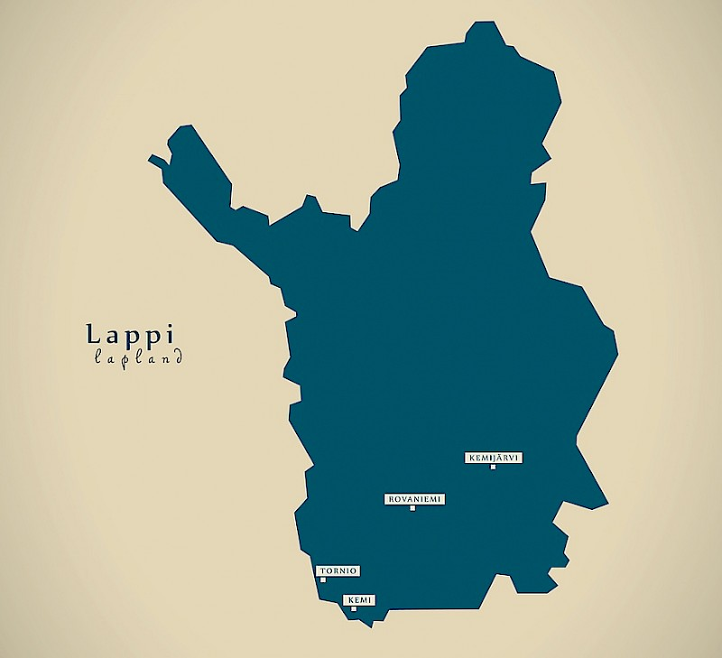 Haastattelijat jalkautuivat ihmisten pariin – Lapin maakunta- ja sote-uudistuksen valmisteluryhmä pysähtyi päiväksi Posiolle